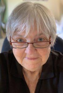 Nancy Hendrickson Author